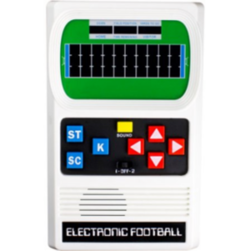 Games - Electronic Games