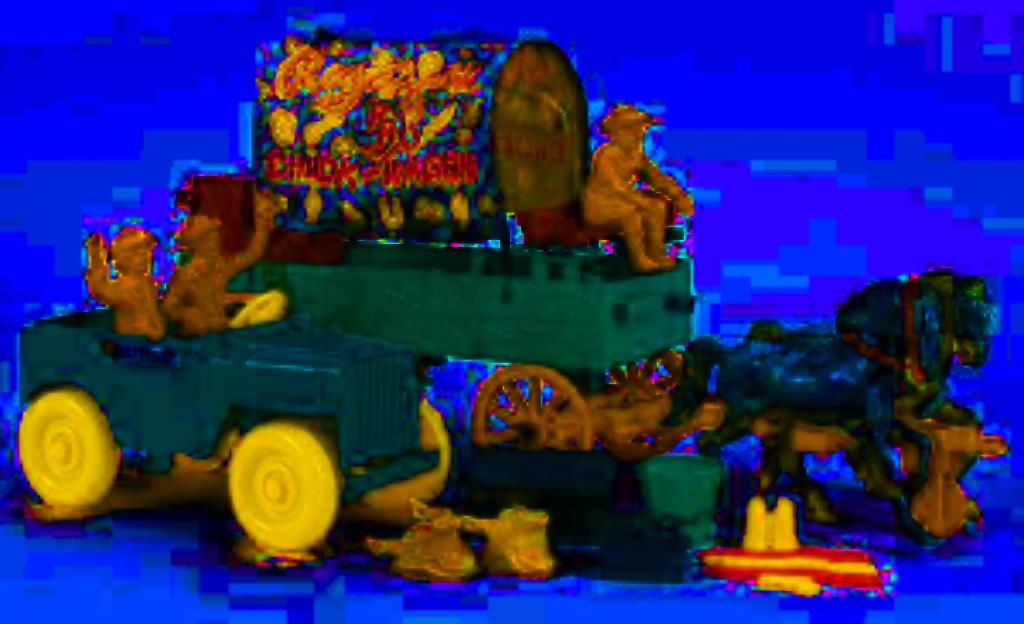 Western Toy