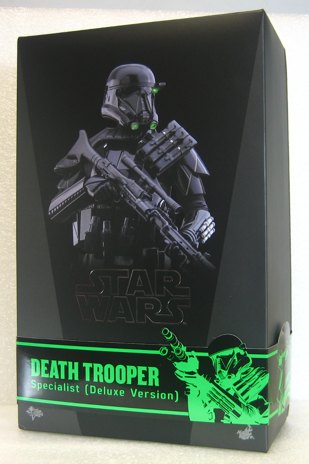 death trooper specialist deluxe
