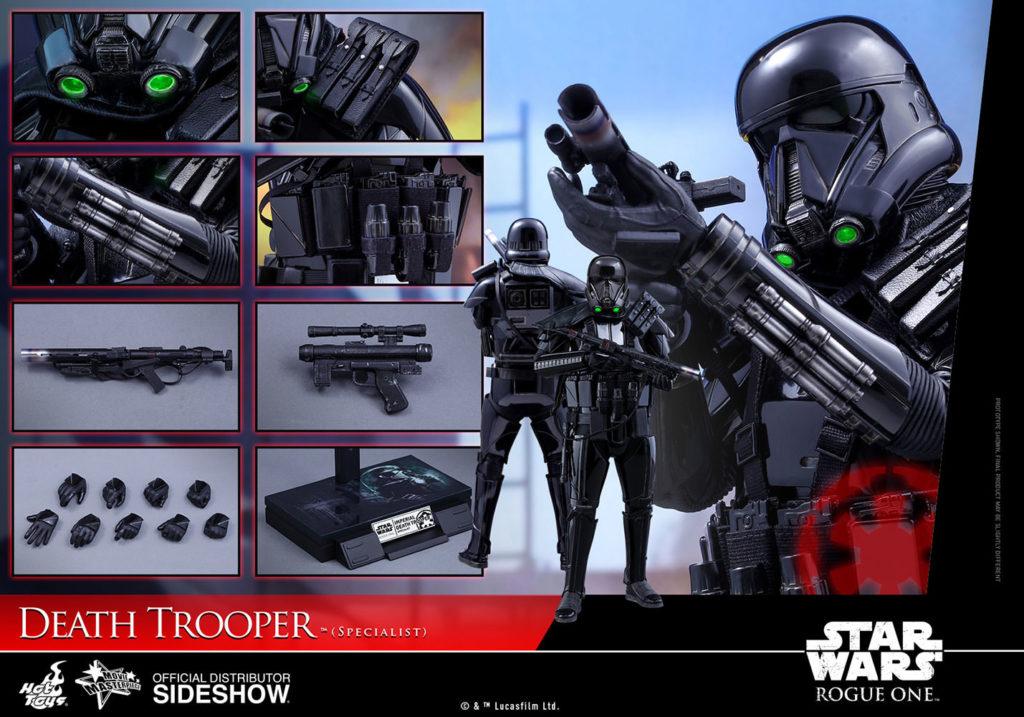 death trooper specialist