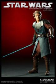 sideshow collectibles star wars general anakin skywalker