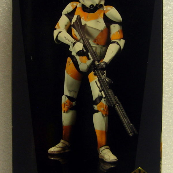 sideshow collectibles exclusive star wars 212th Attack Battalion: Utapau Clone Trooper