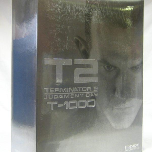hot toys terminator 2 t-1000