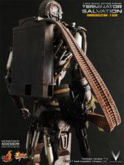 hot toys terminator salvation t-600