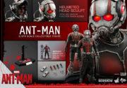 hot toys ant-man