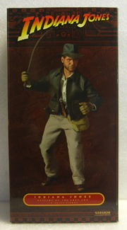 sideshow collectibles indiana jones figure 1