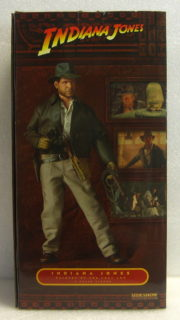 sideshow collectibles indiana jones figure 2