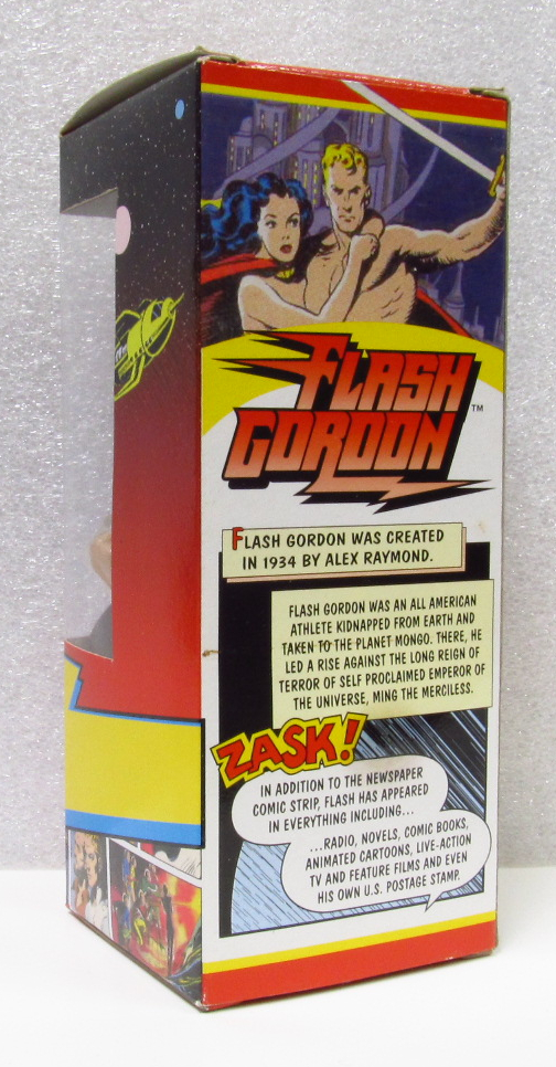 bosley bobbers flash gordon bobblehead 2
