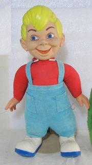 mattel talking beany doll 1