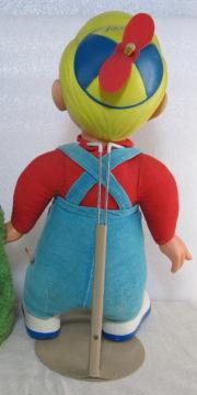 mattel talking beany doll 3