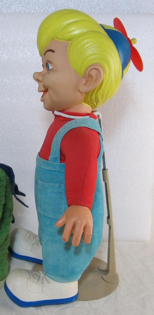 mattel talking beany doll 4