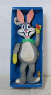 mattel bugs bunny talking doll 1