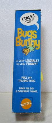 mattel bugs bunny talking doll 4