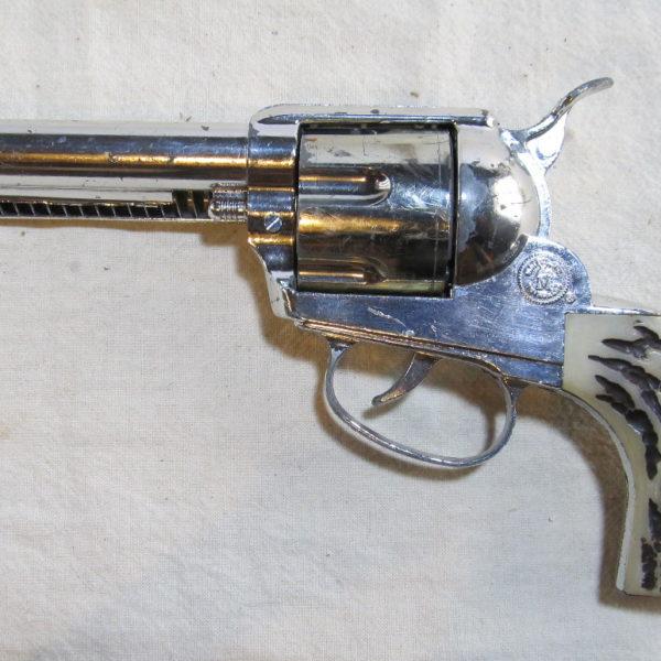mattel fanner 50 cap gun 2
