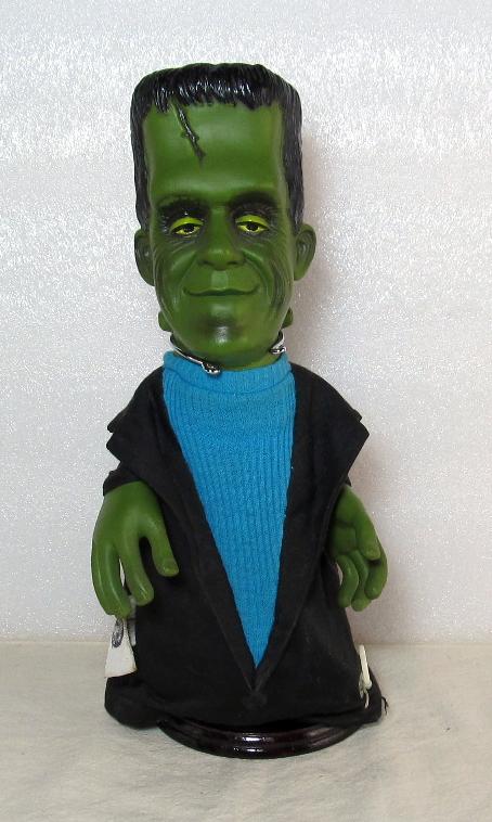 mattel talking herman munster puppet 1