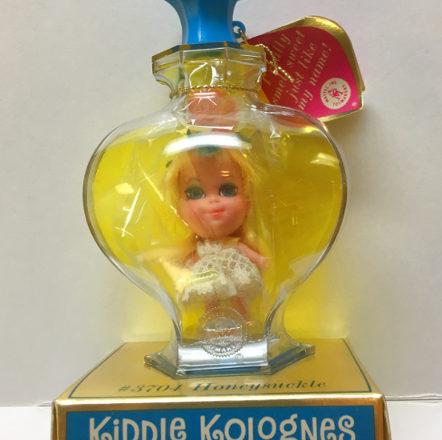 liddle kiddles honeysuckle kiddle kolognes 1