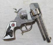 hubley texan cap gun 4