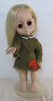 hasbro little miss no name 1