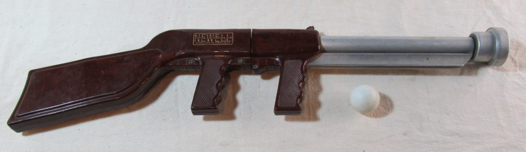 newell airfire sub-machine gun 1