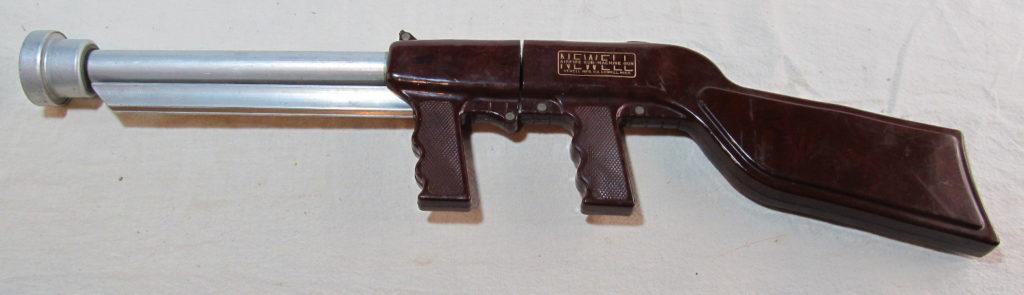 newell airfire sub-machine gun 2