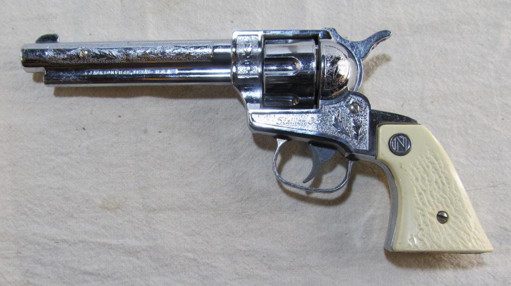 nichols stallion 38 cap pistol 2