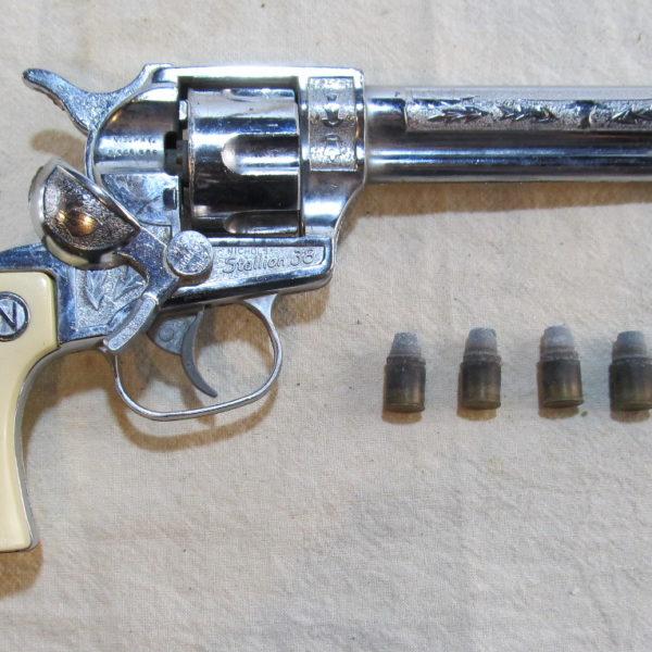 nichols stallion 38 cap pistol 3