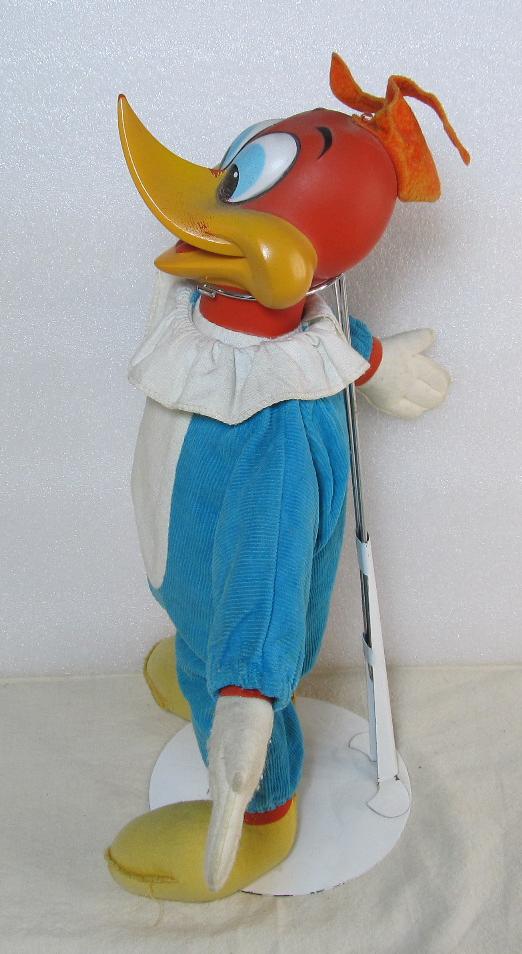 mattel talking woody woodpecker doll 2