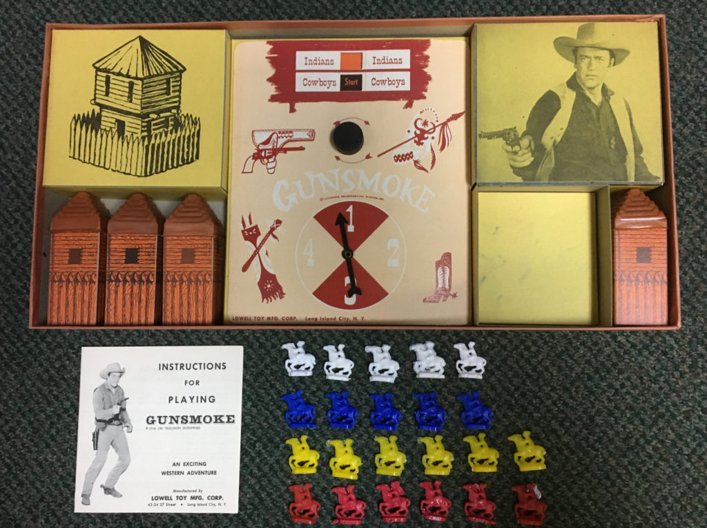 gunsmoke board game 4
