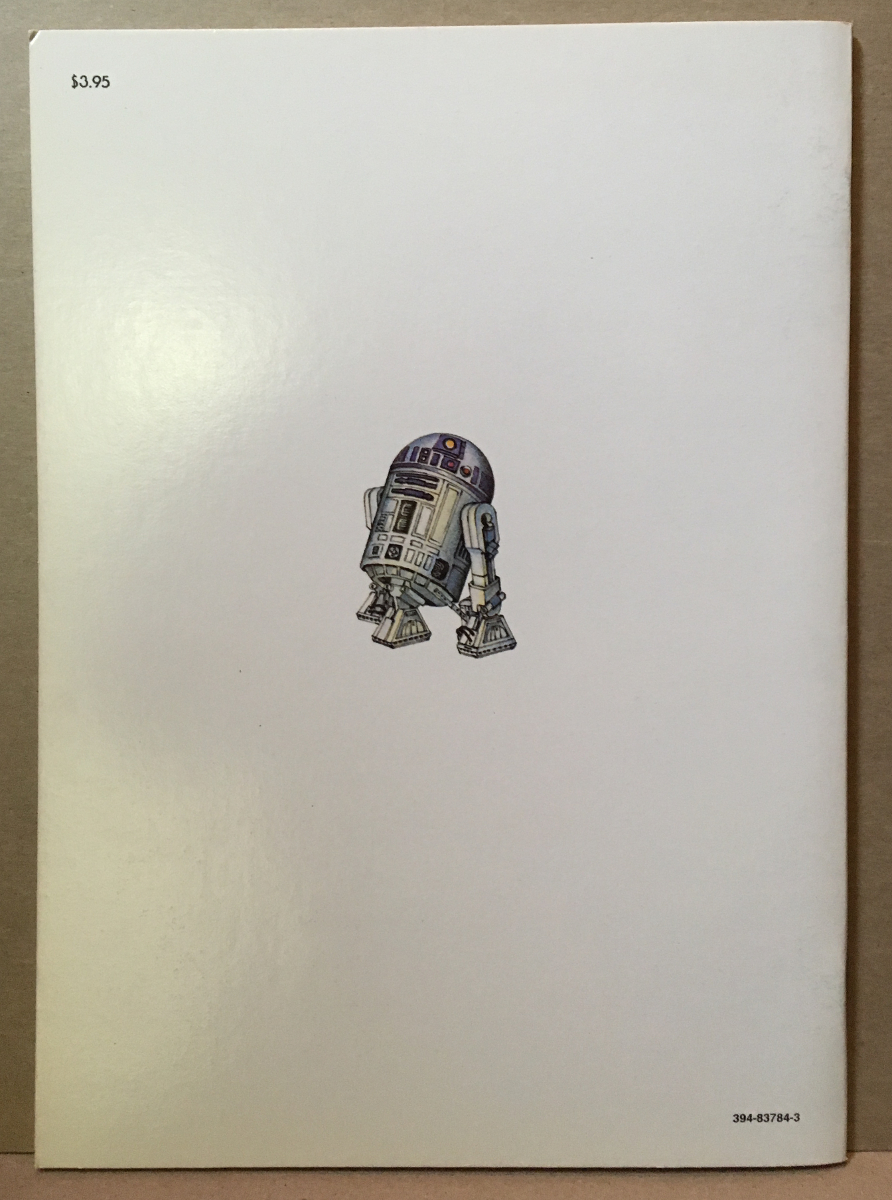 star wars punch-out and make-it book 2