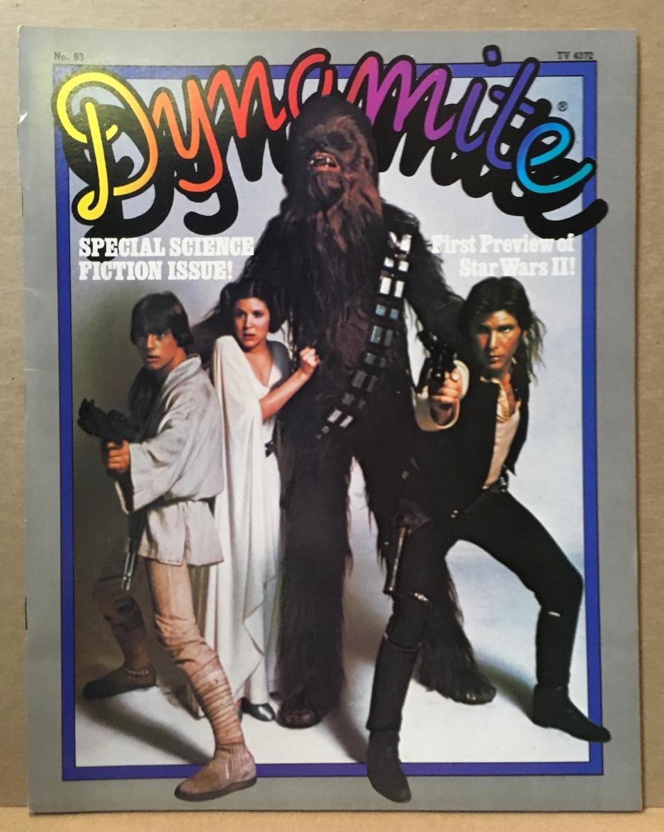 dynamite magazine #63 1