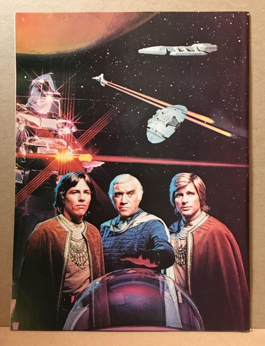 space wars magazine 2