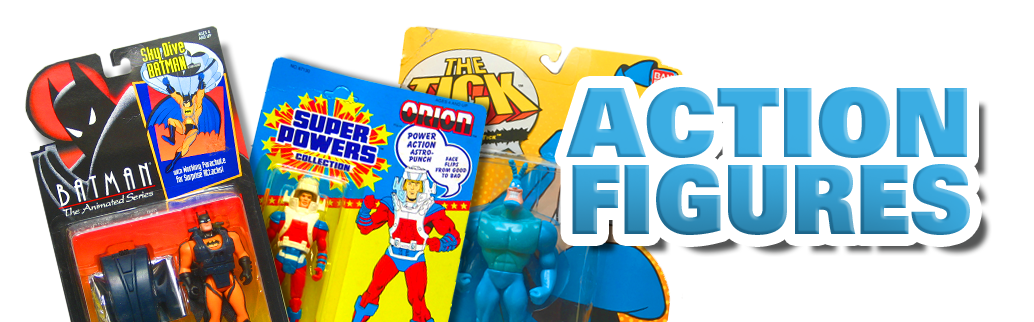 action-figures