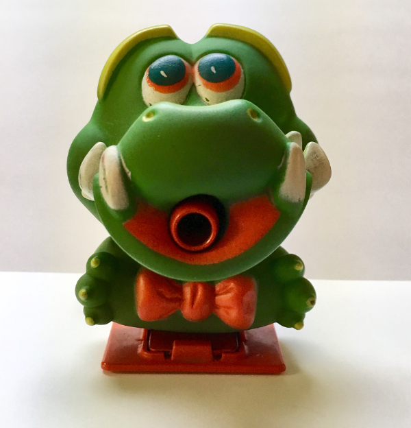 hasbro pencil chompers albert the alligator 2