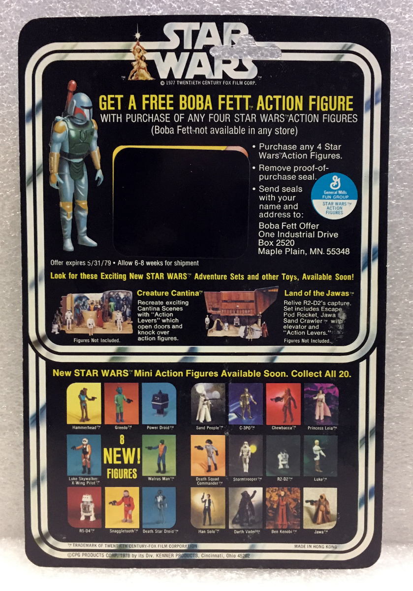 kenner star wars 20-back greedo 2