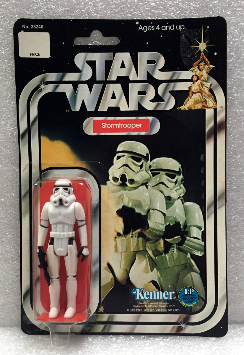 kenner star wars 12-back stormtrooper 1