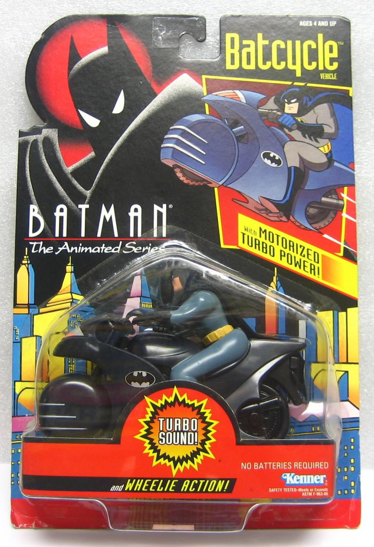 BMTAS Batcycle 1