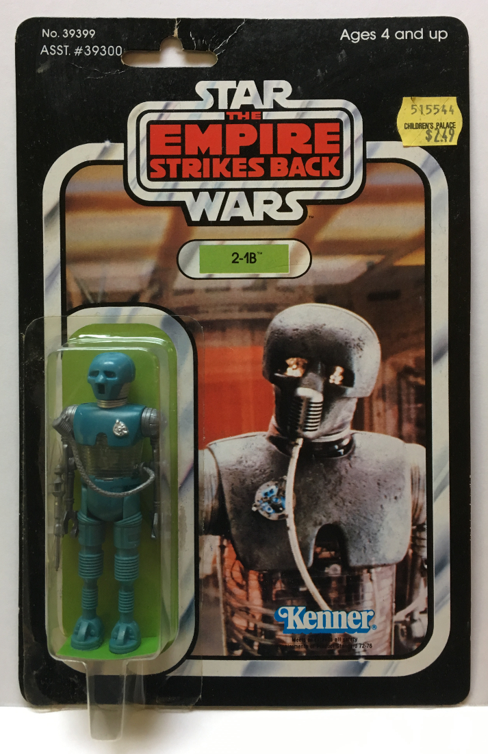 kenner star wars 2-1b 1