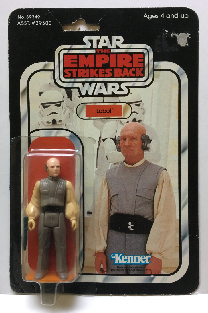 kenner star wars lobot 1