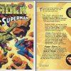 Incredible Hulk vs. Superman