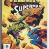 Incredible Hulk vs. Superman 1