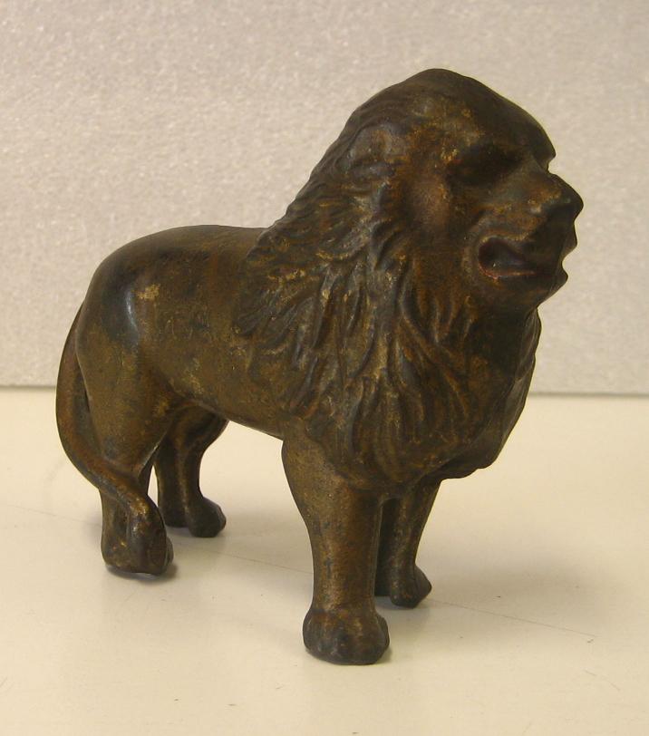 Roaring Lion Battery Op 3