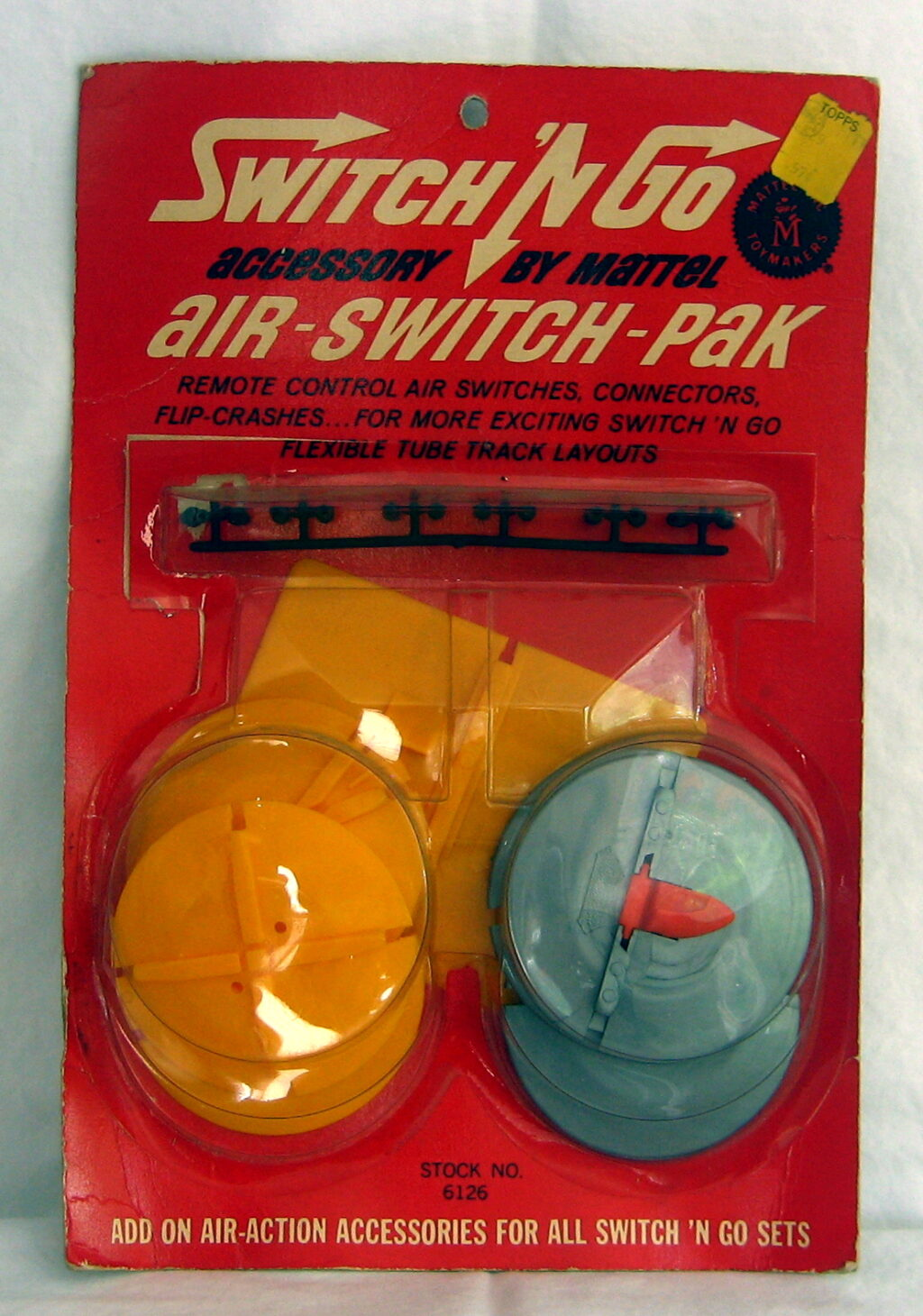 air switch pak