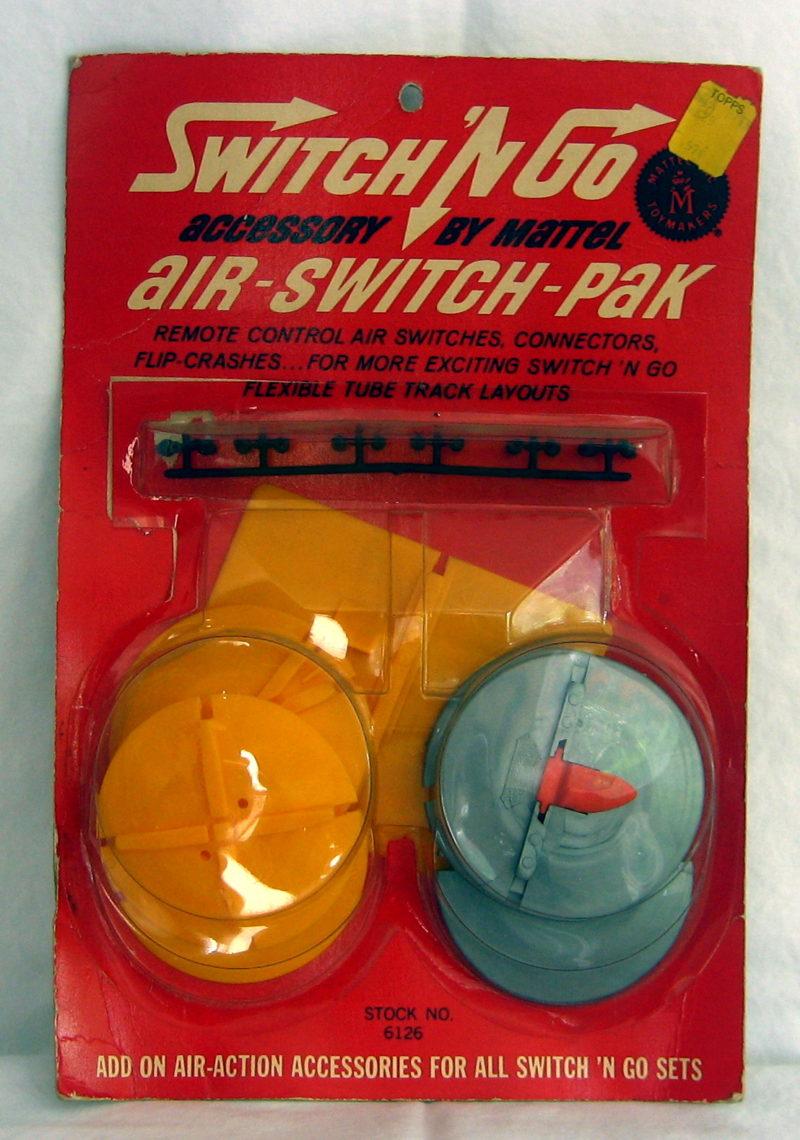 air switch pak