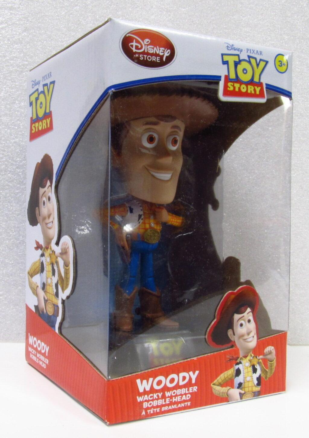 funko woody wacky wobbler 1