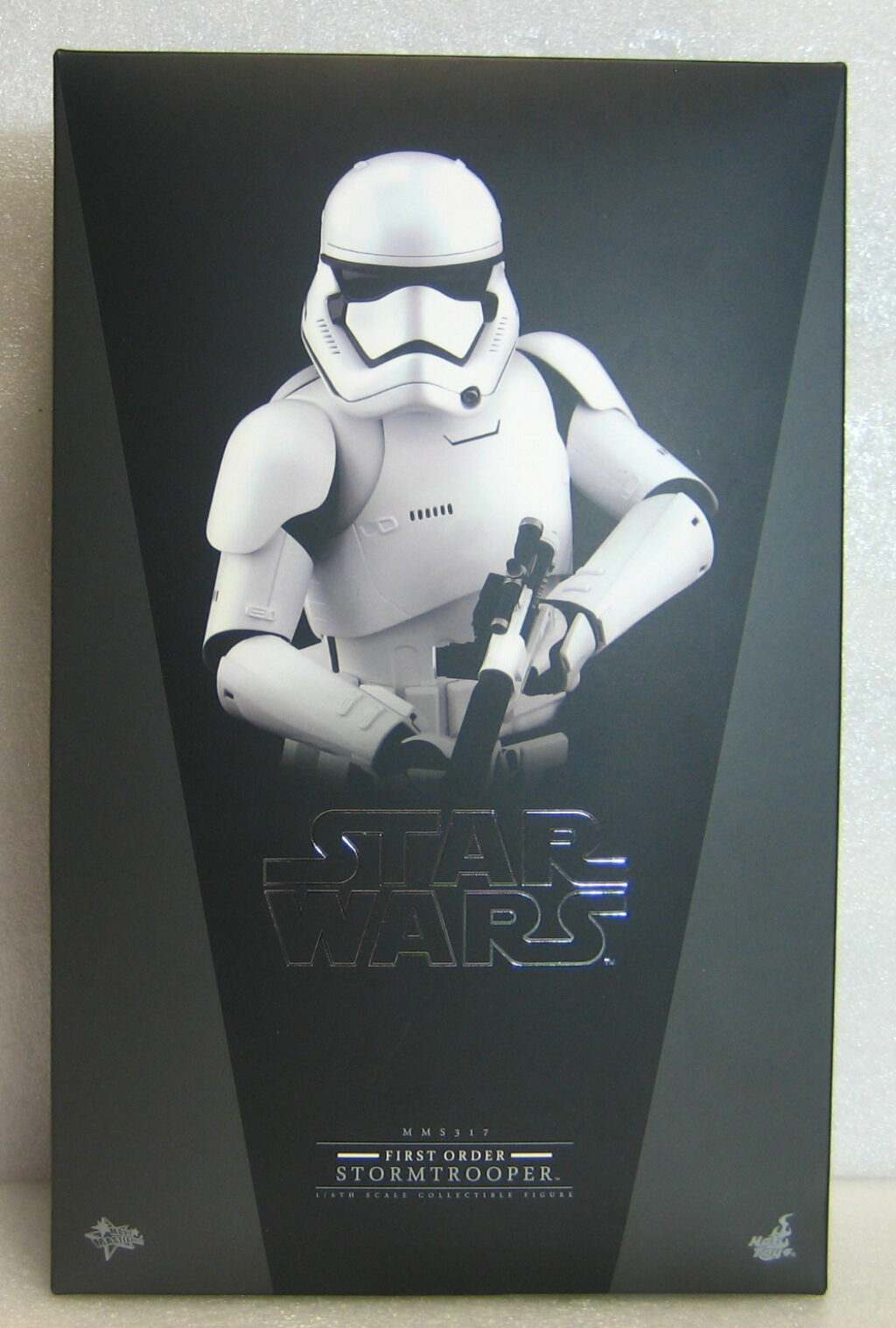 hot toys star wars force awakens stormtrooper