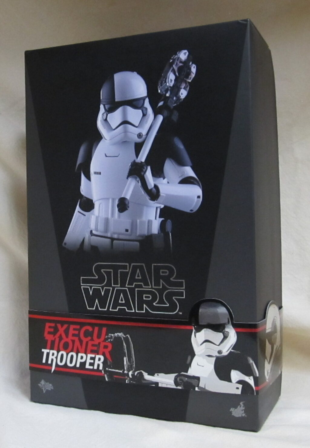 hot toys last jedi executioner trooper 1