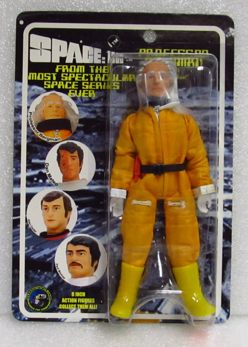 figures toys company space 1999 black sun professor bergman figure