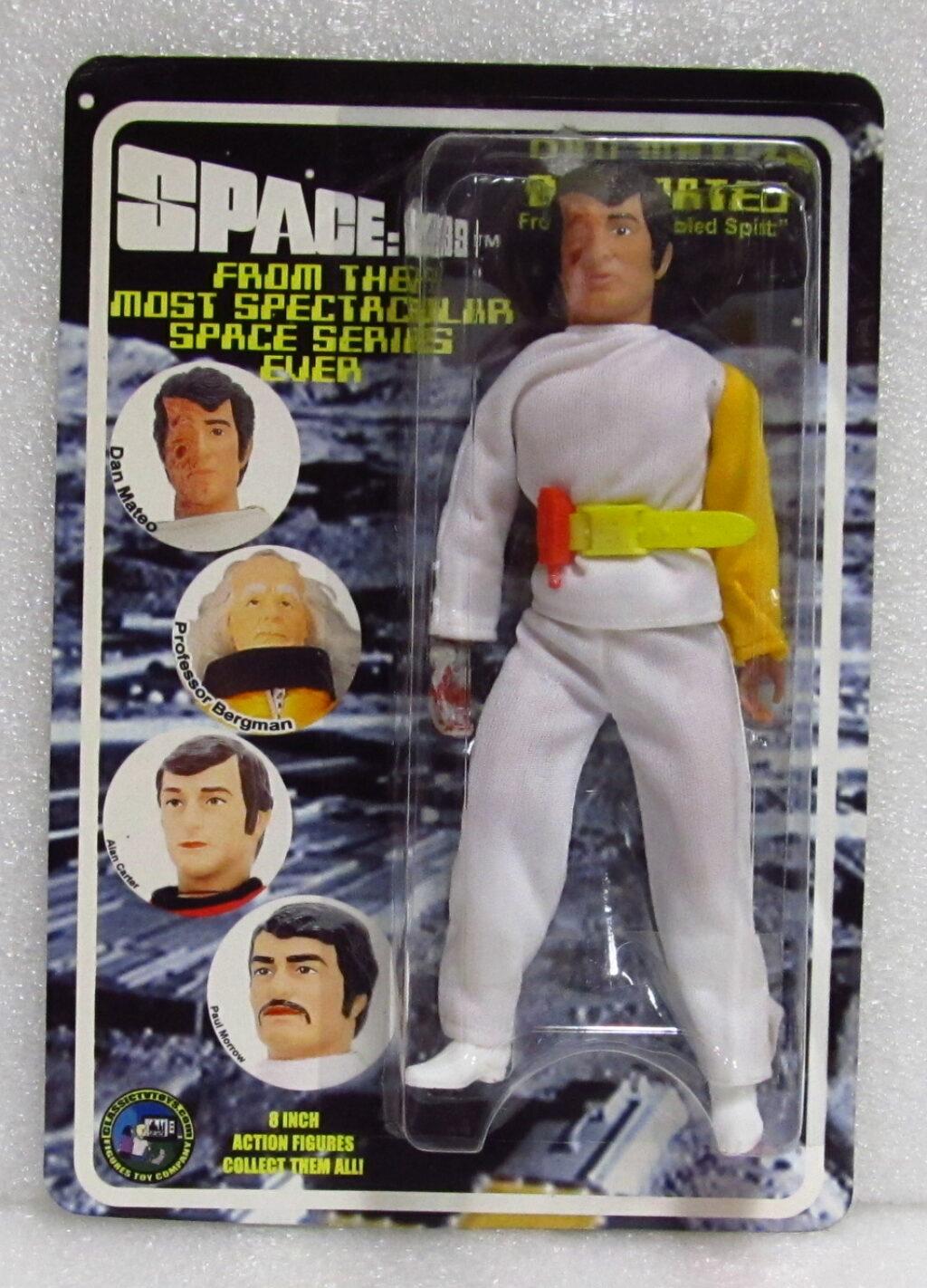 figures toys company space 1999 dan mateo figure