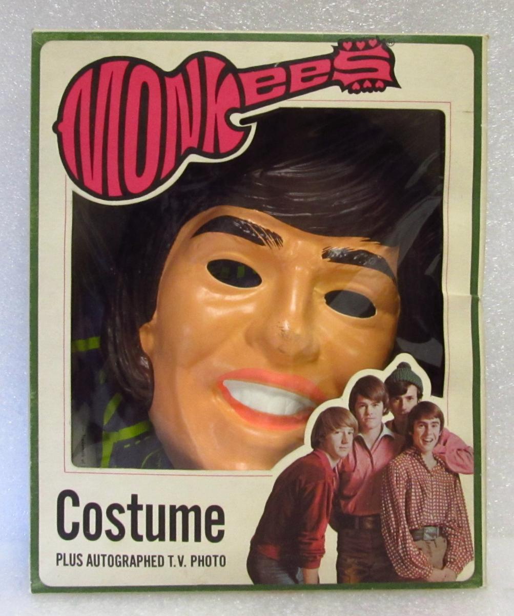 monkees davy jones halloween costume 1