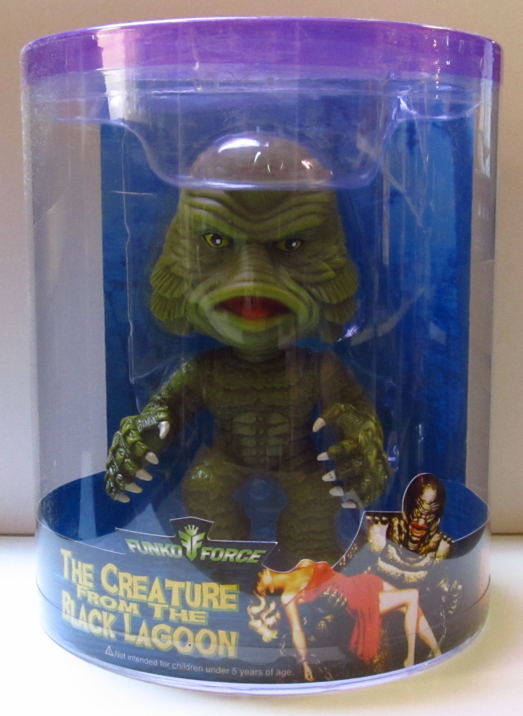 funko force creature bobblehead 1